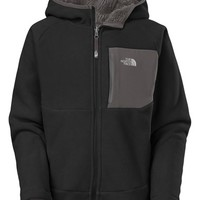 The North Face Boy's 'Chimborazo' Wind Blocking Hoodie