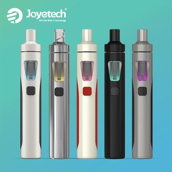 Original Joyetech eGo AIO Quick Vape Kit 1500mah All-in-One Vape Pen 0.6ohm BF Coil Atomizer  2ml Vape Tank E-cigarette Kit