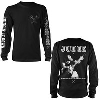 Price You Pay Black : JDGE : MerchNOW - Your Favorite Band Merch, Music and More