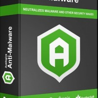 Auslogics Anti-Malware 1.9.2 Key + Crack Free Download