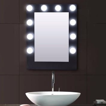 Makeup Vanity Mirror Lighted Tabletops