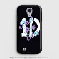 Best Song ever 1D Samsung Galaxy S4 Case, Samsung Cases
