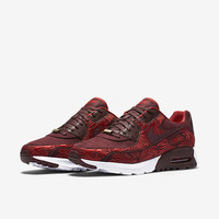 The Nike Air Max 90 Ultra LOTC (Shanghai) Women's Shoe.