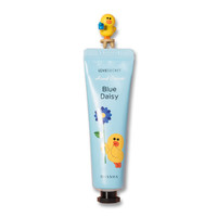 [MISSHA] (Line Friends Edition) The Love Secret Hand Cream - Blue Daisy