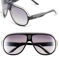 Men's Carrera Eyewear 'Speedway' Aviator Sunglasses