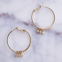 Simple Love Hoops