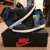 Air Jordan 1 Royal DS