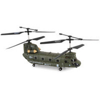 The Remote Controlled Chinook Helicopter - Hammacher Schlemmer
