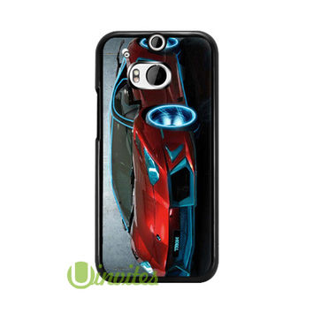 Lamborghini Tron Legacy Sport Ca  Phone Cases for iPhone 4/4s, 5/5s, 5c, 6, 6 plus, Samsung Galaxy S3, S4, S5, S6, iPod 4, 5, HTC One M7, HTC One M8, HTC One X