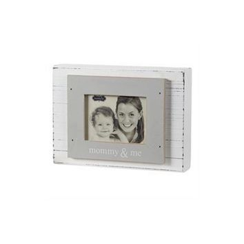Mud Pie-Mommy and Me Frame, Multi