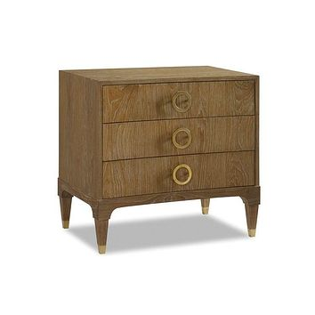 Brownstone Furniture Atherton Nightstand