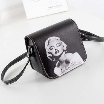 Marilyn Monroe Small Shoulder Bag