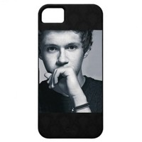 Niall Horan iPhone 5 Case from Zazzle.com