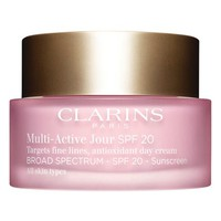 Clarins 'Multi-Active' Day Cream SPF 20 | Nordstrom