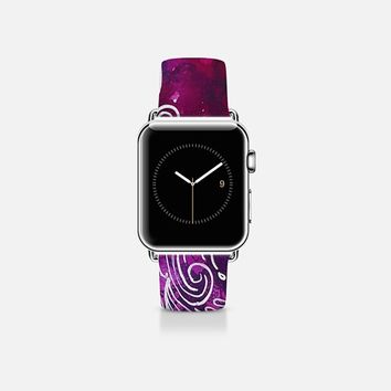 Spells Apple Watch Band (38mm) by DuckyB   Casetify
