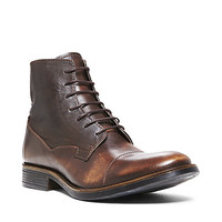 Steve Madden - MAARCO BROWN LEATHER
