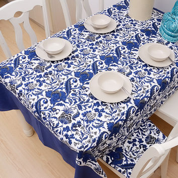 Home Decor Tablecloths [6283653830]