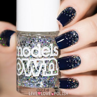 Models Own Blizzard Nail Polish (Wonderland Collection)