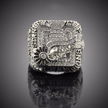 Detroit Red Wings NHL (2008) Replica Stanley Cup Championship Ring