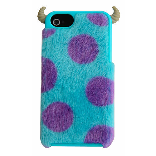 Monsters university iphone 5 furry case from toysrus - Toys r us lattes telephone ...