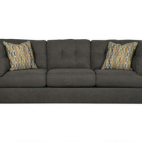 Sofa Gray Delta City - Contemporary - Shop By Style