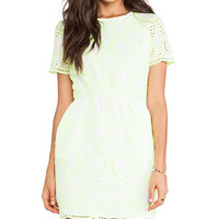 DV by Dolce Vita Sarus Dress in Yellow