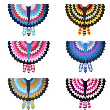 SPECIAL Cartoon Eagle Wing Mask Felt Fabric Birthday Costumes Wedding Role Playing Cosplay Carnival Toys Baby Costumes Gifts