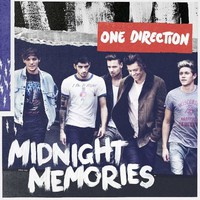 Midnight Memories (CD Album)