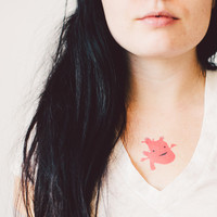 *NEW* - Tattly x I Heart Guts Temporary Tattoos
