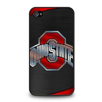 ohio state football iphone 5c case cover  number 1