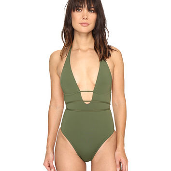 L*Space Pamela Classic One-Piece Jungle - Zappos.com Free Shipping BOTH Ways