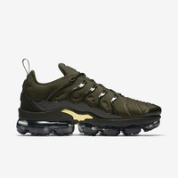 HCXX NIKE AIR VAPORMAX PLUS - CARGO KHAKI/CLAY GREEN/METALLIC GOLD/SEQUOIA