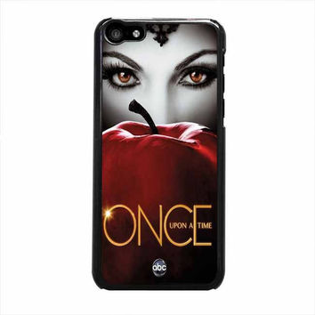 once upon a time serials iphone 5c 4 4s 5 5s 6 6s plus cases