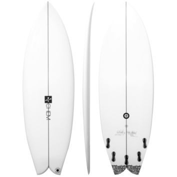 Chemistry Surfboards Robotwo-5'6""