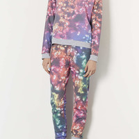 Fairy Lights Lounge Trousers