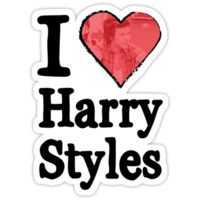 I Heart Harry Styles by stuff4fans