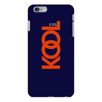 kool it fits cigarettes iPhone 6/6s Plus Case