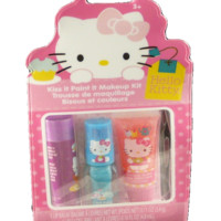 Hello Kitty Makeup Kit