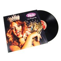 Hole: Live Through This Vinyl LP