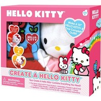 Hello Kitty Create A Hello Kitty doll