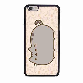 pusheen cat case for iphone 6 6s