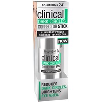 Solutions 24 Clinical Dark Circles Corrector Stick Dark Circle Lightener, 1 oz - Walmart.com