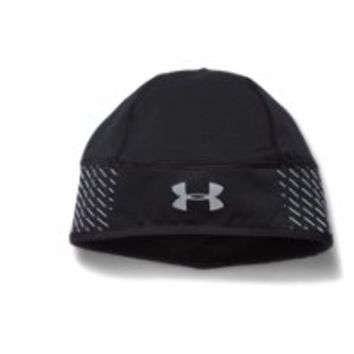 Under Armour Men's UA Illuminate Run Beanie