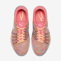 The Nike Free TR 6 AMP Women's Training Shoe.