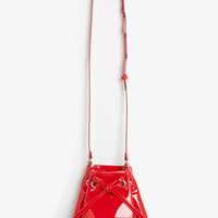 Monki | View all new | Drawstring bucket bag