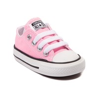Toddler Converse Chuck Taylor All Star Lo Cotton Candy Sneaker