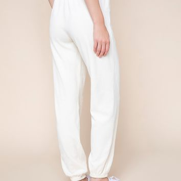 Velour Surfside Pant