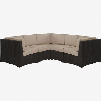 Filum Outdoor Modular Sectional