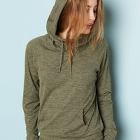 Activewear Collection - Funnel Hoodie