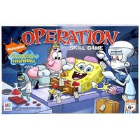 Operation Spongebob Edition